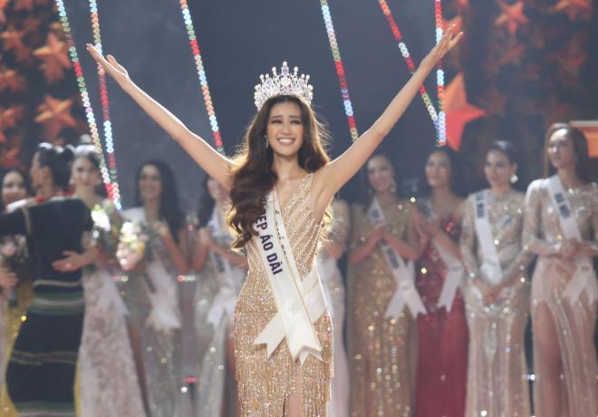 Hoa hậu Hoàn vũ VN 2021 chấp nhận thí sinh chuyển giới trong vòng thi ảnh online - 2