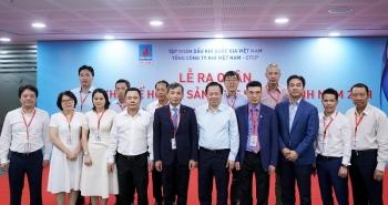 PV GAS tổ chức Lễ ra quân triển khai kế hoạch sản xuất kinh doanh năm 2021