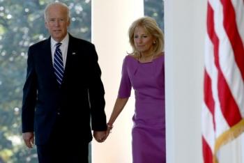 Gia đình Biden chuyển vào Nhà Trắng thế nào trong ngày nhậm chức?
