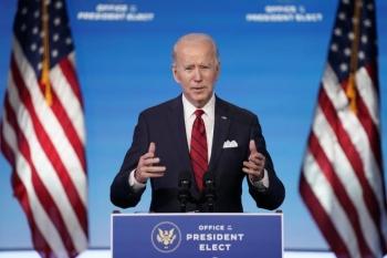 Ông Biden: Kế hoạch tiêm vaccine COVID-19 của Mỹ thất bại thảm hại