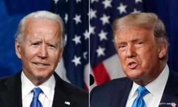 Có gì trong bức thư ông Trump để lại cho tân Tổng thống Biden?