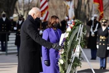 Toàn văn bài phát biểu kêu gọi dân Mỹ đoàn kết của tân Tổng thống Mỹ Joe Biden