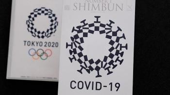 Nhật Bản hủy bỏ Olympic Tokyo