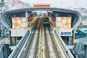 Sẽ bàn giao dự án đường sắt Cát Linh – Hà Đông cho Hà Nội trước 31/3