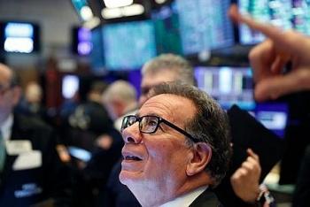 Cổ phiếu công nghệ kéo Wall Street lên đỉnh