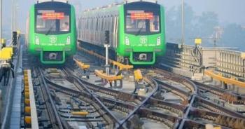 Gỡ vướng mắc phòng cháy chữa cháy dự án đường sắt Cát Linh - Hà Đông