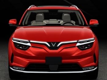 Chuyên gia: Ô tô điện của VinFast khiến nhiều