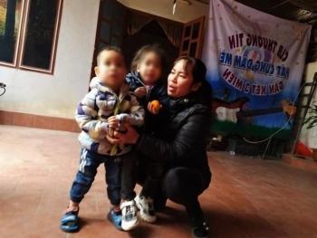 Hai bé bị bỏ rơi trên đê sông Hồng: Đã qua thời hạn 15 ngày, xử lý ra sao?
