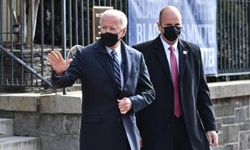 Chủ nhật đầu tiên của Tổng thống Biden