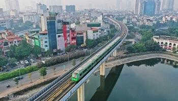 Tuyến Cát Linh - Hà Đông còn thiếu sót về phòng cháy