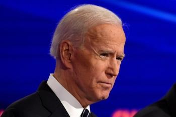 Ông Biden ký lệnh chống phân biệt đối xử với người Mỹ gốc Á