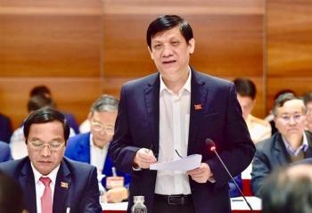 Vaccine COVID-19 đầu tiên được cấp phép lưu hành tại Việt Nam