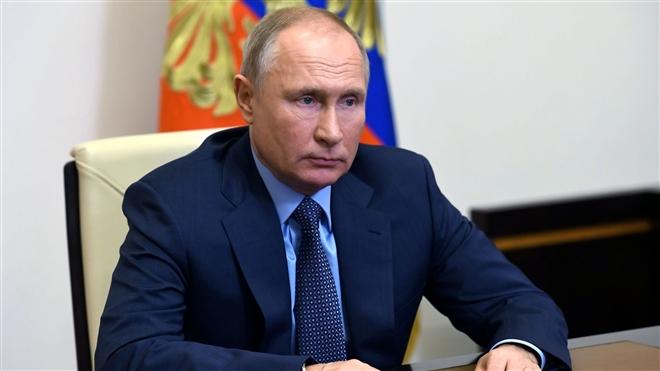 Tổng thống Putin ký gia hạn Hiệp ước New START