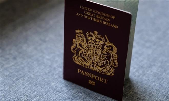 Trung Quốc dừng công nhận hộ chiếu Anh cấp cho dân Hong Kong