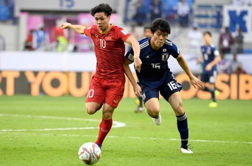 """FIFA: """"Việt Nam tiến bộ bậc nhất ở Asian Cup"""""""