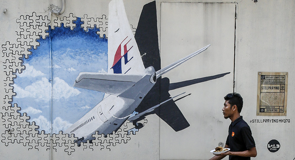 xuat hien gia thiet chan dong ve tham kich mh370