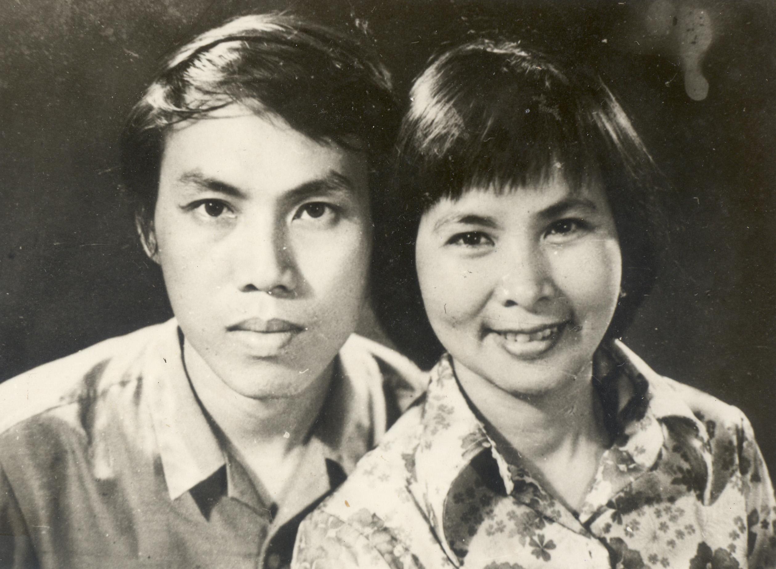 xuan quynh xin di voi luu quang vu vao vung chien su bien gioi 1979