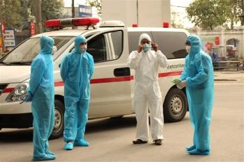 Ca nhiễm SARS-CoV-2 ở Hà Nội từng đi nhiều nơi, tiếp xúc nhiều người