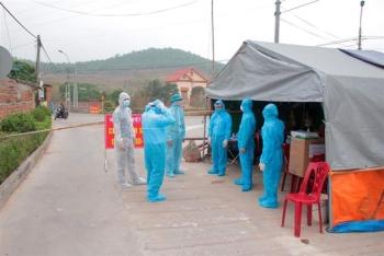 Việt Nam có 9 ca COVID-19 mới tại Hà Nội, Hải Dương, Bình Dương và Gia Lai