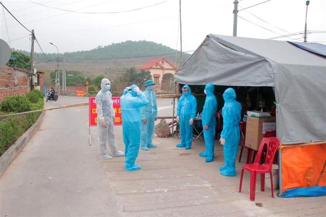 Việt Nam có 9 ca COVID-19 mới tại Hà Nội, Hải Dương, Bình Dương và Gia Lai - 1