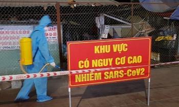 Những điểm nóng Covid-19 ở Quảng Ninh