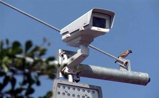 Thủ tướng phê duyệt đề án lắp camera giám sát giao thông kinh phí 2.150 tỷ đồng  - 1