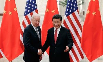 Thách thức với Biden ở Đông Nam Á