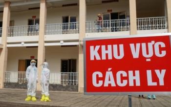 Thông tin người từ vùng dịch về Nam Định phải cách ly tập trung là không đúng