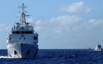 Trung Quốc ra Luật Hải cảnh, Philippines tranh cãi nội bộ