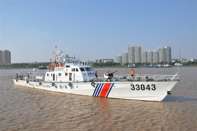 Trung Quốc ra Luật Hải cảnh, Philippines tranh cãi nội bộ - 2