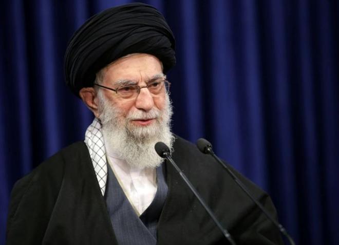 """Iran ra quyết định """"không thể đảo ngược"""" về thỏa thuận hạt nhân"""