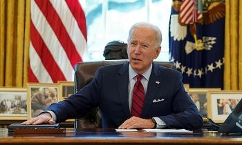 Biden nêu điều kiện dỡ bỏ trừng phạt Iran