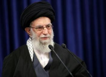 Iran ra quyết định
