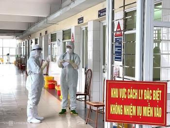 Quảng Ninh thêm 4 ca nghi nhiễm