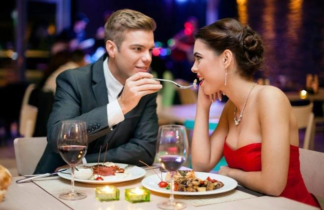 Phong tục đón lễ Valentine độc đáo tại một số quốc gia - 1