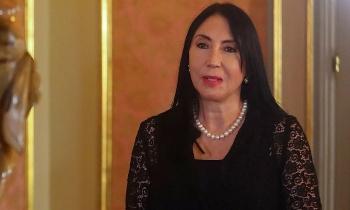 Ngoại trưởng Peru từ chức vì tiêm sớm vaccine