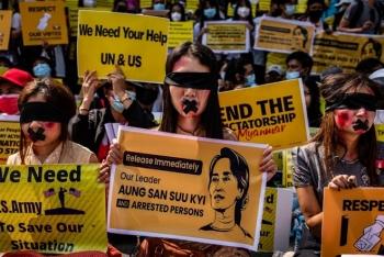 Đại sứ Trung Quốc bác cáo buộc ủng hộ đảo chính ở Myanmar