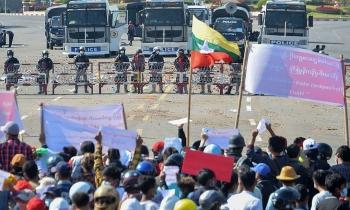 Hoài nghi về lệnh trừng phạt Myanmar của Biden