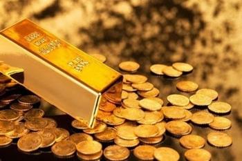 Giá vàng hôm nay 18/2: Tiếp tục giảm mạnh, vàng
