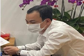 Bắt khẩn cấp 'ông trùm' đường dây làm giả 2,7 triệu lít xăng ở Đồng Nai