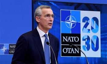 NATO cảnh báo về sự trỗi dậy của Trung Quốc