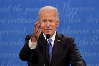 Ông Biden: Mỹ và EU chuẩn bị cho 'cạnh tranh chiến lược lâu dài với Trung Quốc