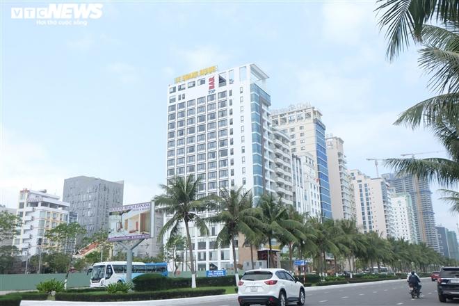 Khách sạn ở Đà Nẵng 'vỡ trận': Thi nhau bán tháo, cắt lỗ hàng chục tỷ đồng - 3