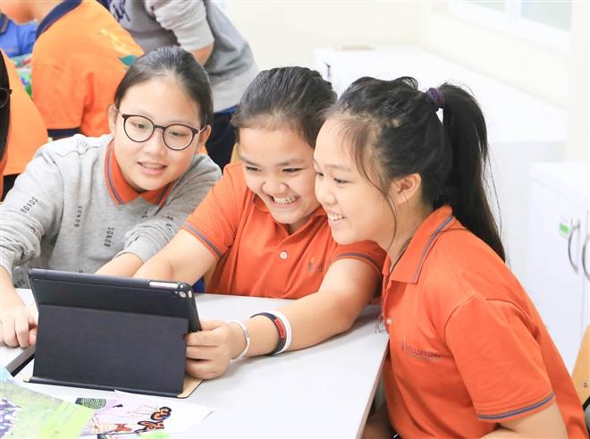 Chỉ được coi là giải pháp tình thế, có nên dừng dạy học trực tuyến? - 1