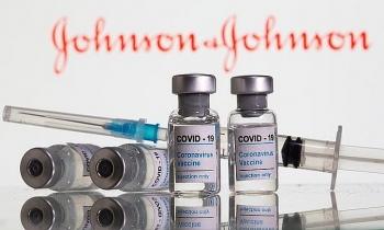 Mỹ nói vaccine một liều Johnson & Johnson hiệu quả