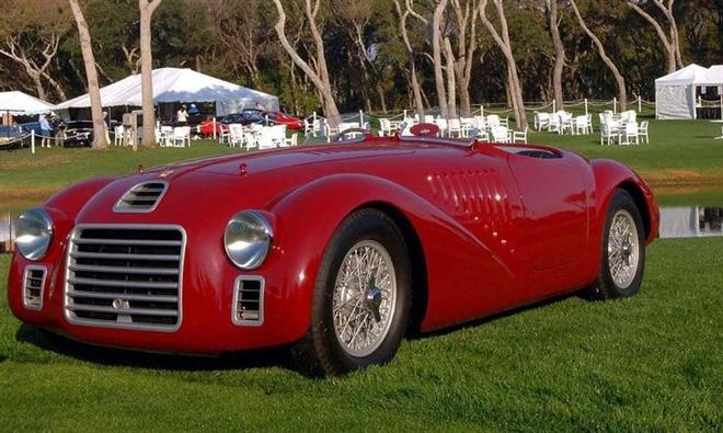 Sự thật kinh ngạc ít biết về siêu xe Ferrari  - 2