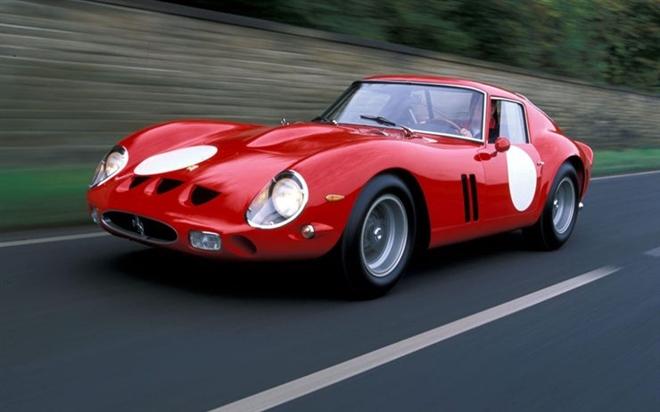 Sự thật kinh ngạc ít biết về siêu xe Ferrari  - 4