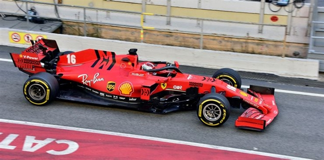 Sự thật kinh ngạc ít biết về siêu xe Ferrari  - 5