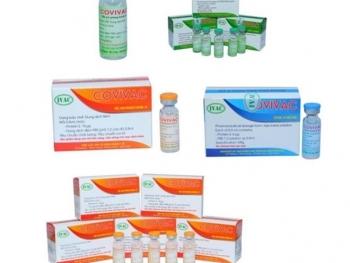 Mỗi liều vaccine Covivac phòng COVID-19 dự kiến giá 60.000 đồng