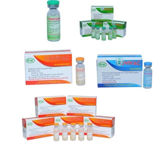 Mỗi liều vaccine Covivac phòng COVID-19 dự kiến giá 60.000 đồng - 1